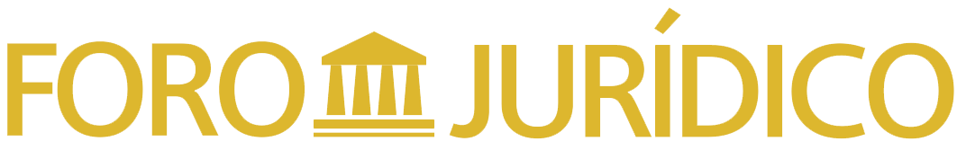 Logo Revista Foro Jurídico